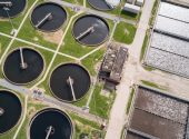 Magnetic Field Application and its Potential in Water and Wastewater Treatment Systems