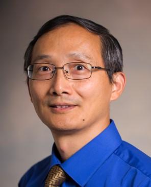 professor Tingyue Gu